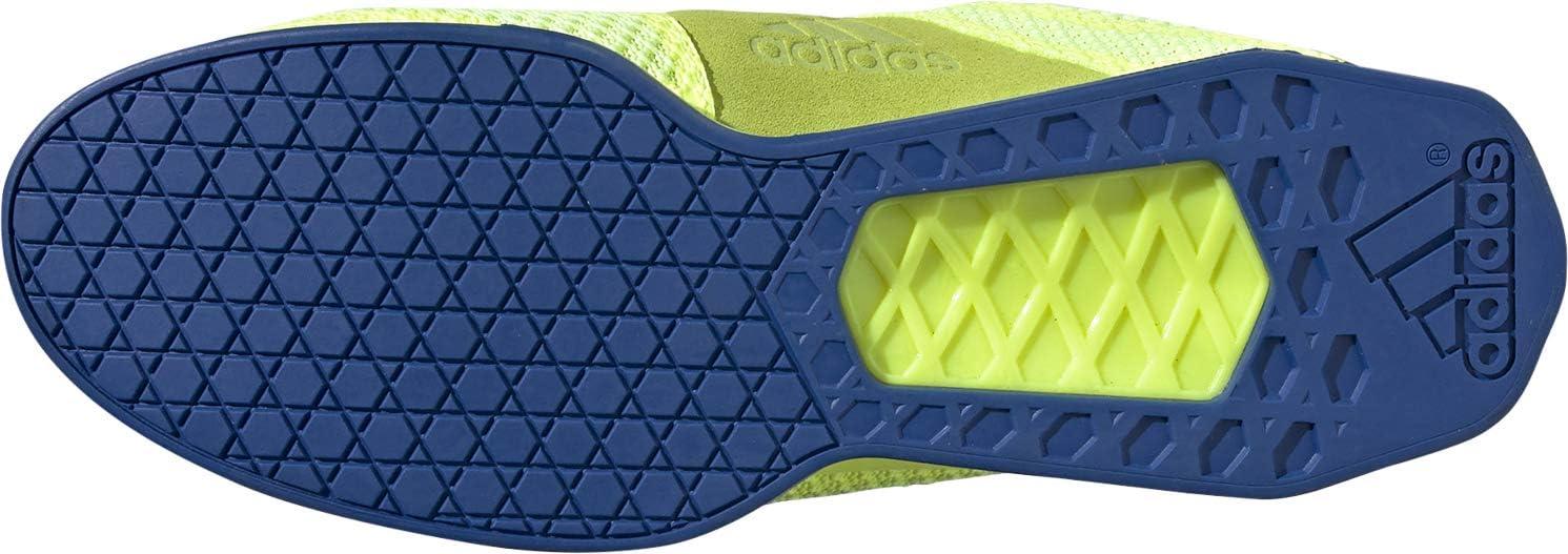 Amazon.com: adidas Leistung 16 II BOA Weightlifting Shoes ...