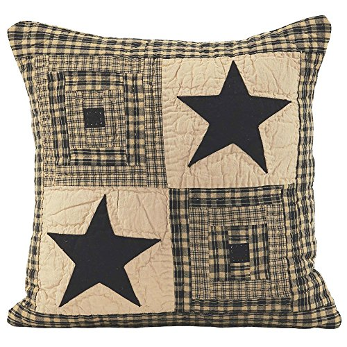 Quilted Star - 8