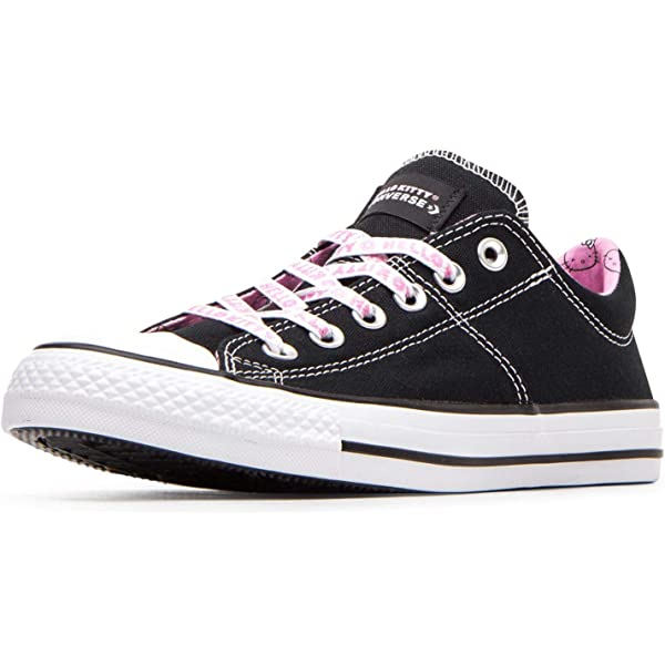 Converse Chuck Taylor All Star Lo Hello Kitty Fashion
