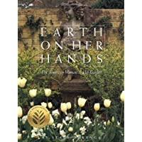 Image for Earth on Her Hands: The American Woman in Her Garden