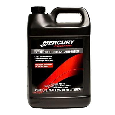 New Mercury Mercruiser Quicksilver Oem Part # 92-877770K 1 Anti Freeze: Automotive