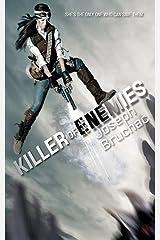 Killer of Enemies Kindle Edition