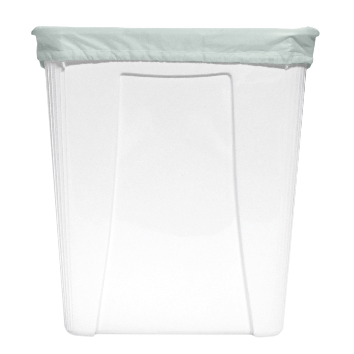 26 x 30 bumGenius Reusable Diaper Pail Liner Sierpinski Fits Most Pails