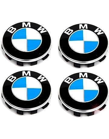 Juego de 4 tapacubos para BMW, tapacubos de 56 mm, tapacubos para Llantas de