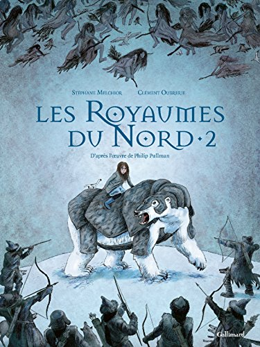 Les Royaumes du Nord n° 2 Tome 2