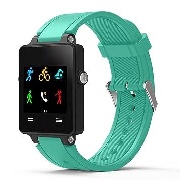 garmin vivoactive acetate correa de reloj barato Reloj banda de kit de Correa de pulsera de silicona quickfit para Garmin Vivoactive Acetate Sports GPS ...