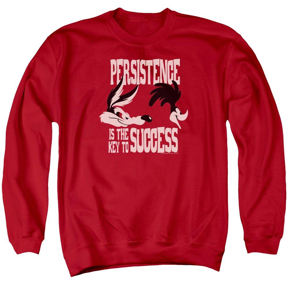 Looney Tunes - - Persistence Sweater für Männer
