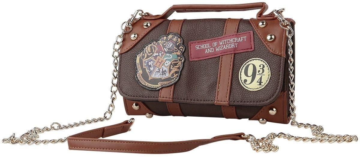Officiel Harry Potter à l'intérieur à bandoulière besace sacoche avec bandoulière - petit sac