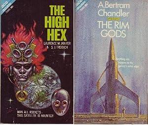 john grimes novels