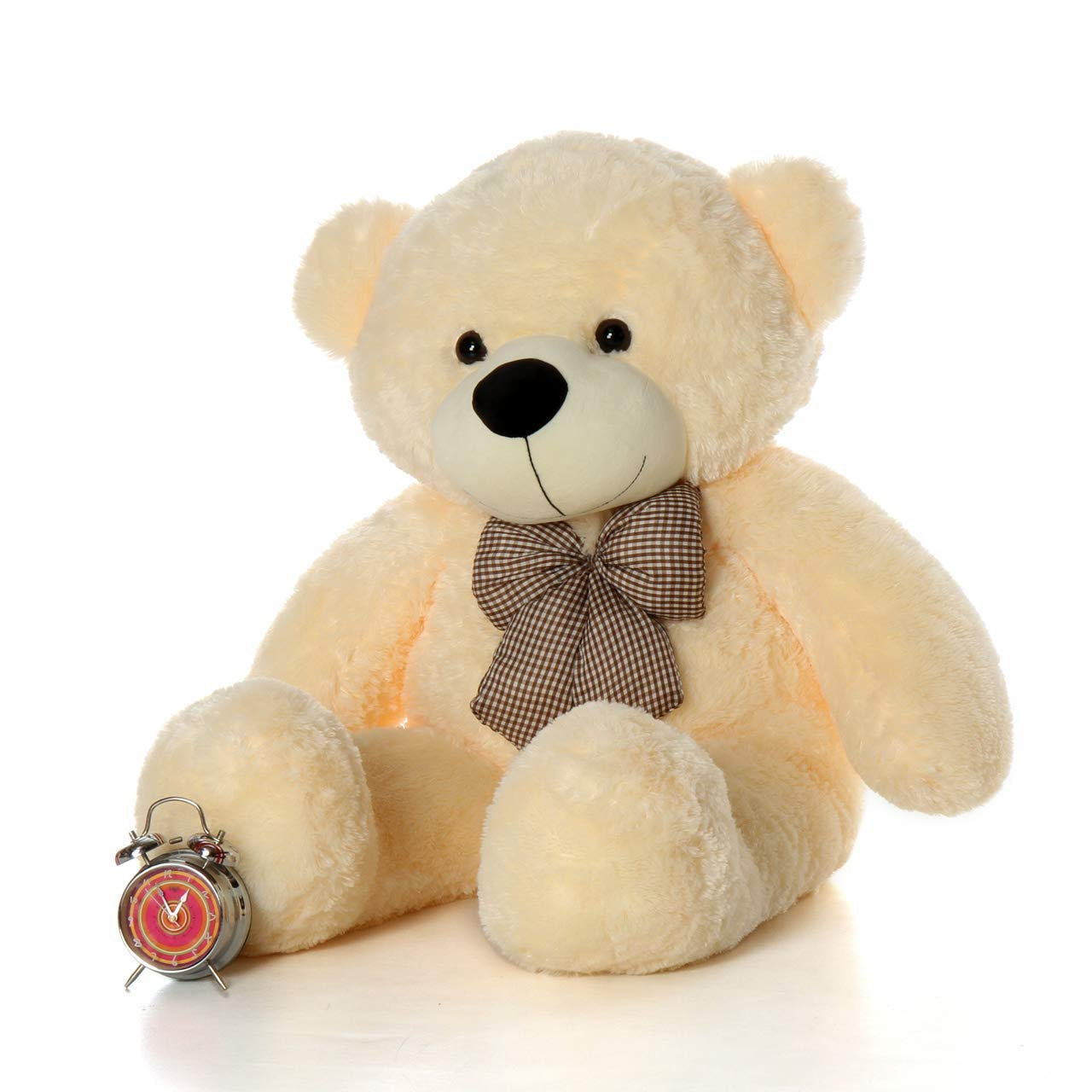 MSY TOYS Teddy Bear for Girls, Panda Teddy Bears