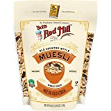 Bob's Red Mill Resealable Old Country Style Muesli Cereal, 40 oz (Pack of 4)