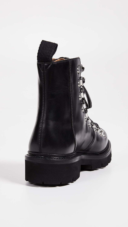 Grenson Women\'s Nanette Combat Boots