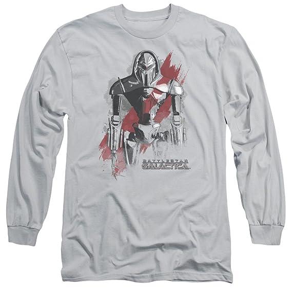 Battlestar Galactica New Series WWGD Licensed Women/'s T-Shirt All Sizes