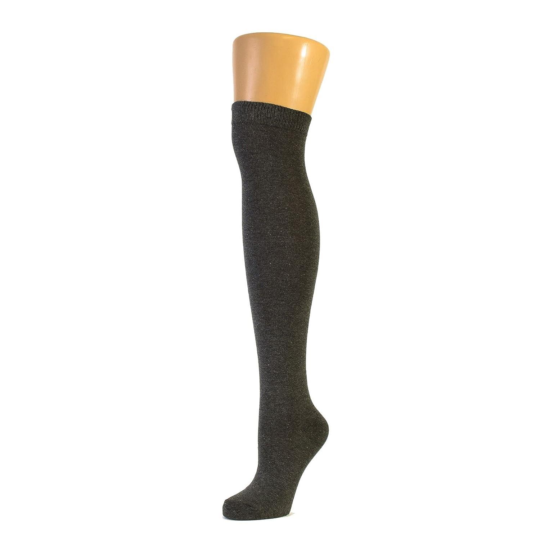 Calze sopra il ginocchio Tinta Unita Hat To Socks