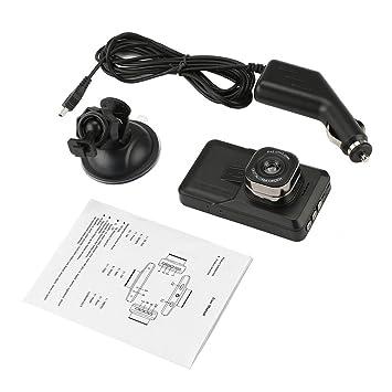 Reproductor de Video DVR de la Cámara de la Pantalla LCD DE 3.0 Pulgadas Grabador de