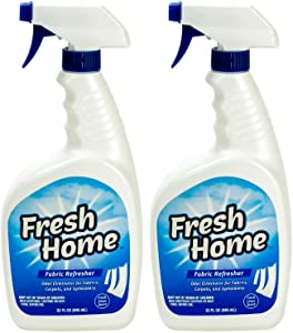 Fresh Home™ Fabric Refresher, 32oz, Pack of 2