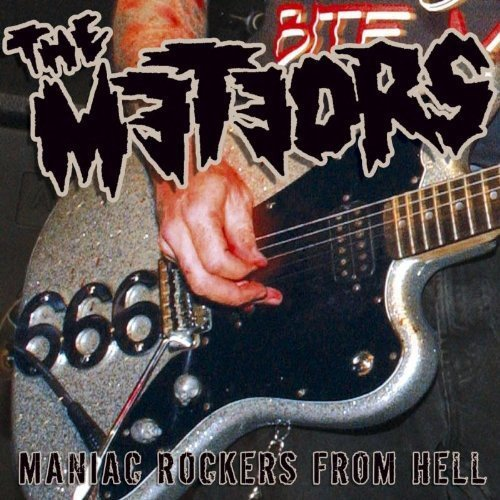 Maniac Rockers from Hell ()