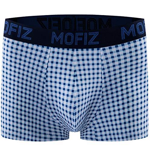 e055c076e5 JINSHI Men s Underwear Soft Bamboo Boxer Briefs at Amazon Men s Clothing  store