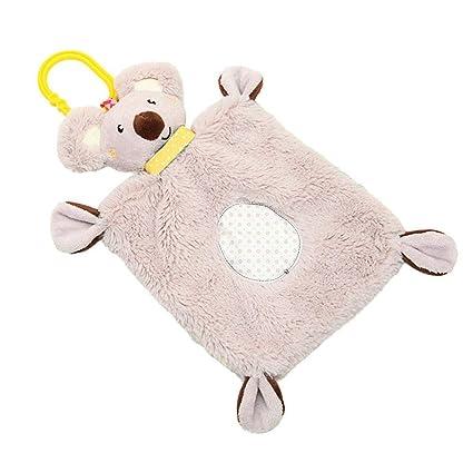 Toalla confort para bebé Comforting Plush Toys Toalla confort relajante para bebé Koala
