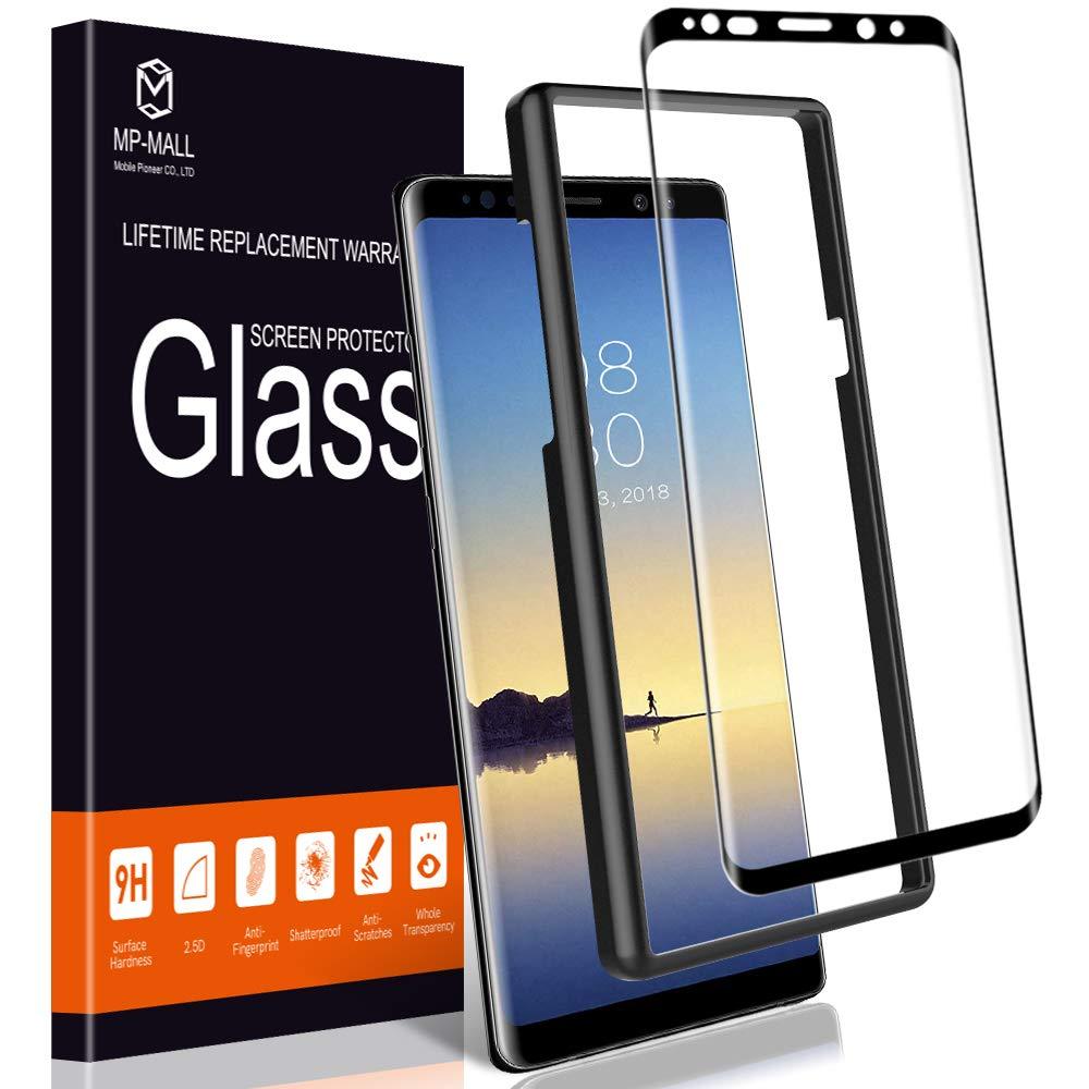 Vidrio Templado Para Samsung Galaxy Note 8 / Samsung Sm-n950