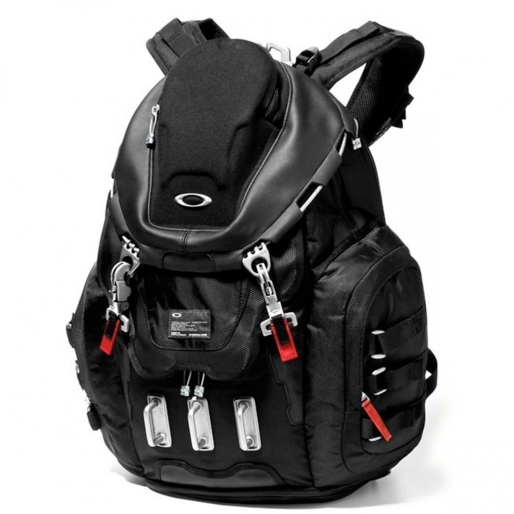 Oakley Kitchen Sink Amazon.com: Oakley Menu0027s Kitchen Sink, Black, One Size: Basic Multipurpose  Backpacks: Clothing