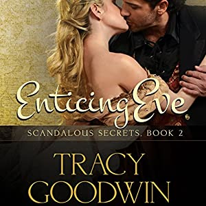 Enticing Eve Audiobook