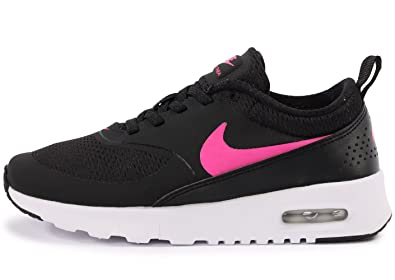 Pink TheapseChaussures Air BébéNoirblackhyper Max Nike LR54q3jA