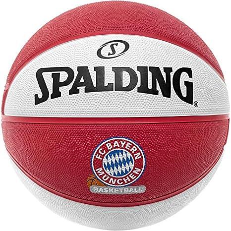 Spalding baloncesto Euro League Team Balón FC Bayern Múnich tamaño ...