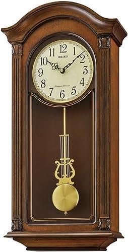 Seiko Wall Clock Model QXH066BLH