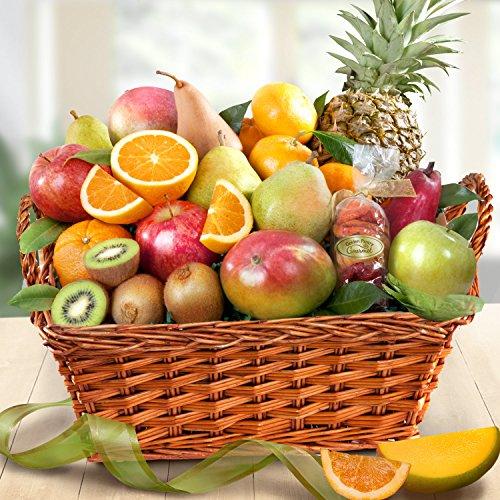 Golden State Fruit Basket