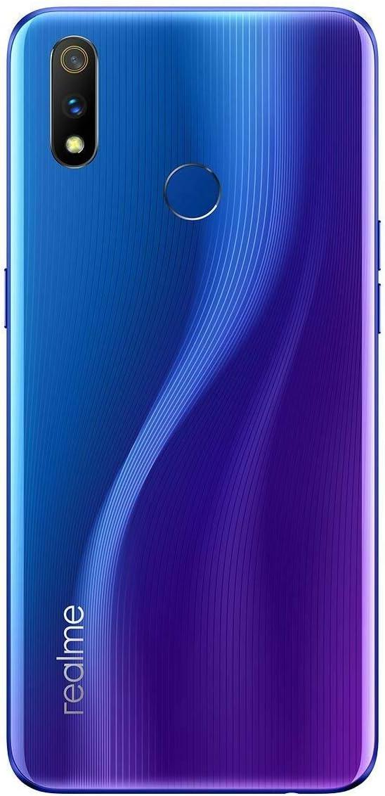 Realme 3 Pro 6GB 128GB Smartphone, 6,3 Snapdragon 710 4045mAh 16 ...