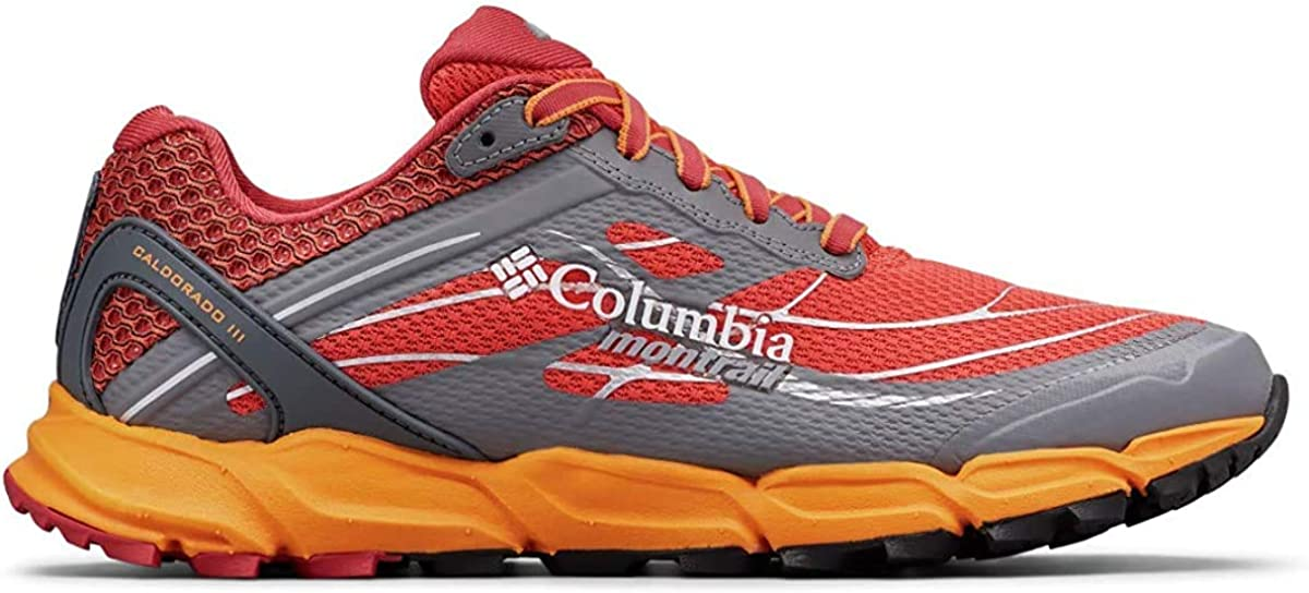 CALDORADO III Trail Running Shoe