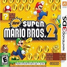 Supermario Bros. 2 - Nintendo 3DS - Standard Edition