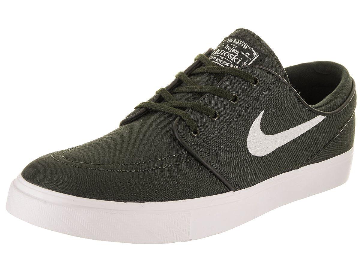 Nike Unisex-Erwachsene Zoom Stefan Janoski CNVS 615957-304 Turnschuhe