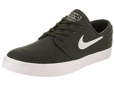 8ec57d990f2699 Nike Unisex Adults  Zoom Stefan Janoski CNVS 615957-304 Trainers   Amazon.co.uk  Shoes   Bags