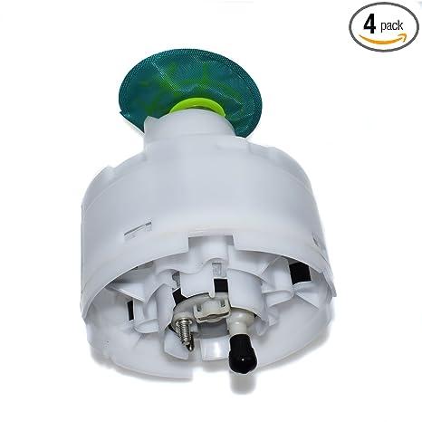 Amazon.com: Fuel Pump Intank Turbo of New 8D0906089 Fit FOR AUDI A4 Quattro 1996-2001 2.8L 1.8L: Automotive