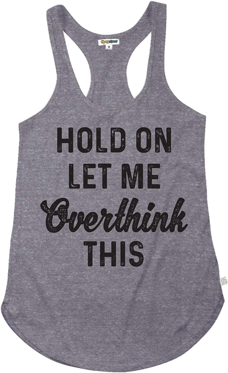 Funny Tank Tops for Women - Ladies' Silly Tank Top Shirts