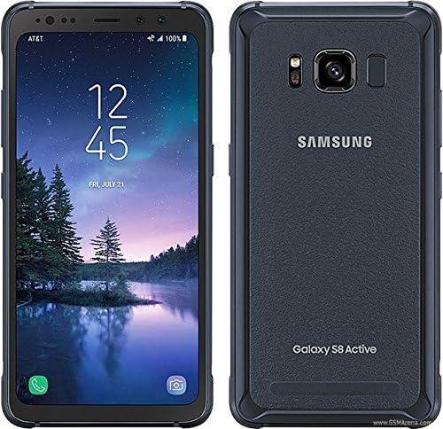 Samsung Galaxy S8 Active 64 GB SM-G892U Sprint – Gris Meteor ...