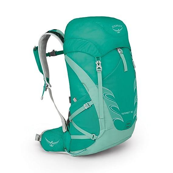Osprey Tempest 30 Backpack Women turquoise 2018 outdoor daypack   Amazon.co.uk  Clothing 792b8ef5d0