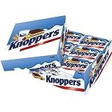 Knoppers 牛奶巧克力榛子威化饼干 25g*24片(德国进口)