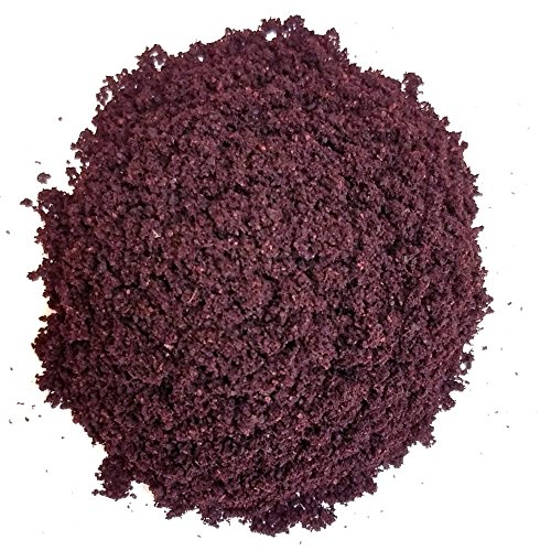 Organic Acai Berry Powder by Food to Live (Non-GMO, Raw, Vegan, Freeze-Dried, Unsweetened, Unsulfured, Bulk) — 8 Pounds by Food to Live (Image #4)