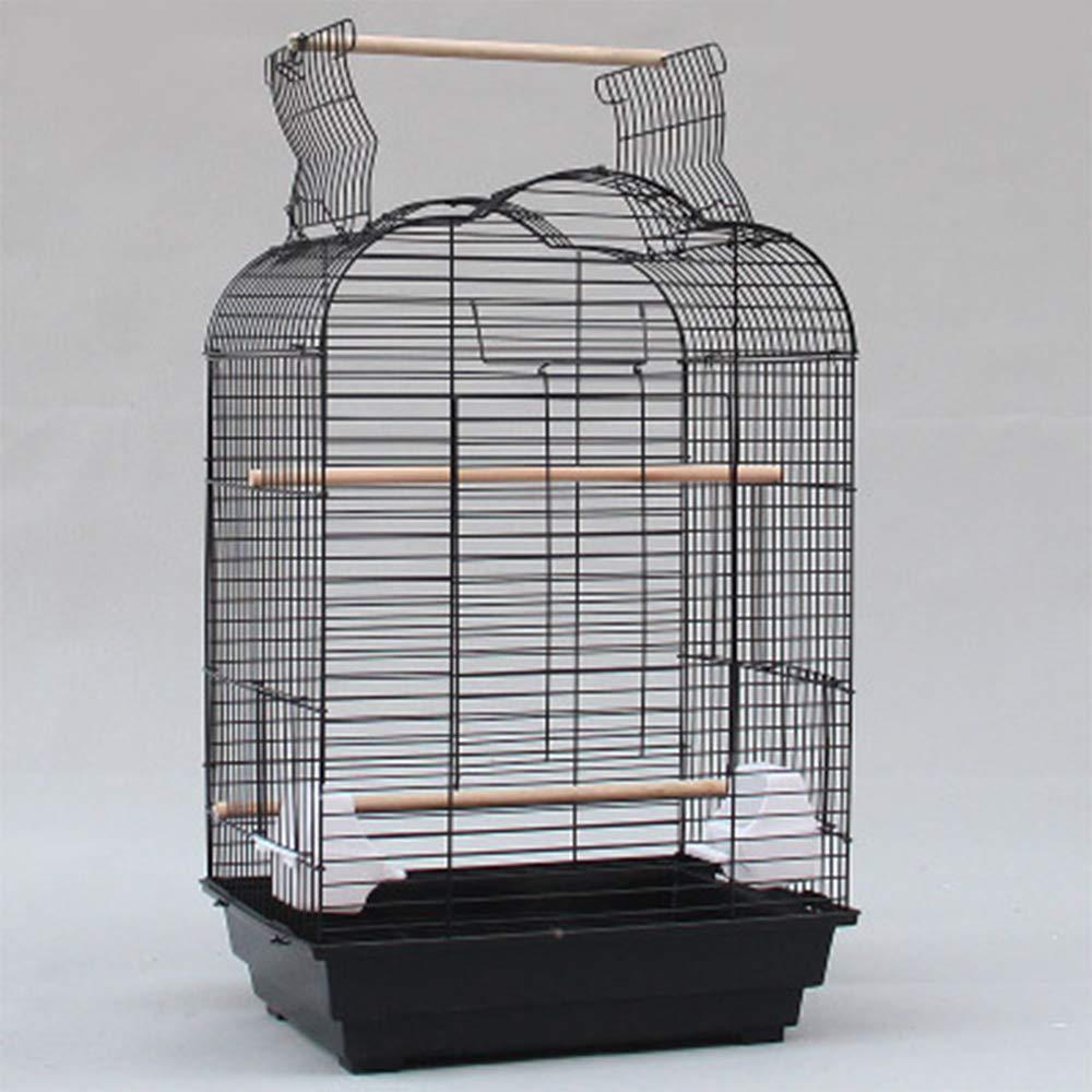 Trampa para animales Jaulas Pajarera Jaula de cría de aves ...