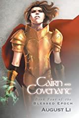 Cairn and Covenant (4) (Blessed Epoch) Paperback