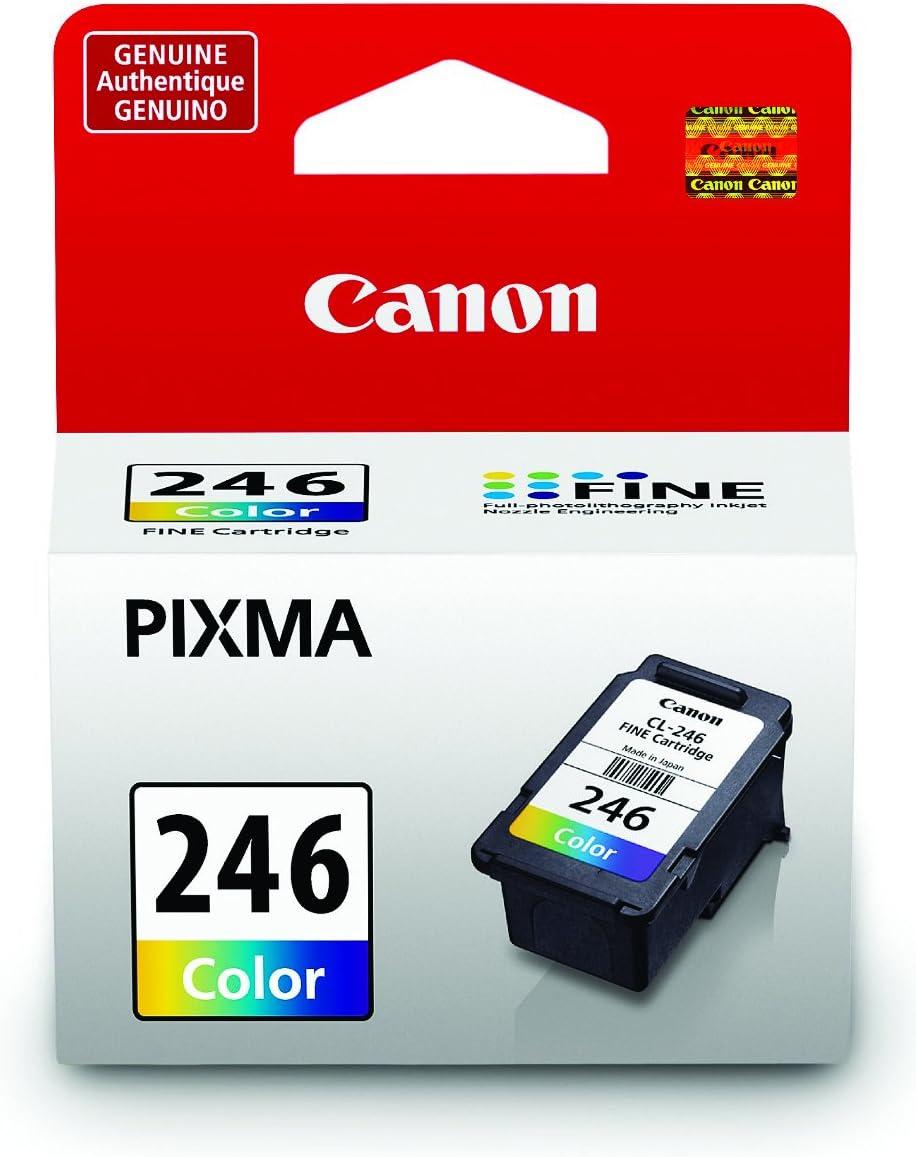 CL-246 Color Ink Cartridge