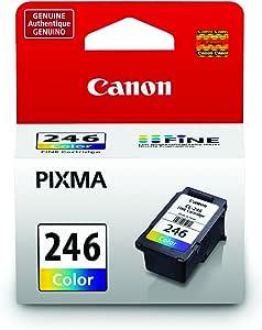 Canon CL-246 Color Ink Cartridge Compatible to iP2820, MG2420, MG2924, MG2920, MX492, MG3020, MG2525, TS3120, TS302, TS202, TR4520