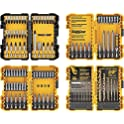 Dewalt 100-Piece Screwdriver Bit Set