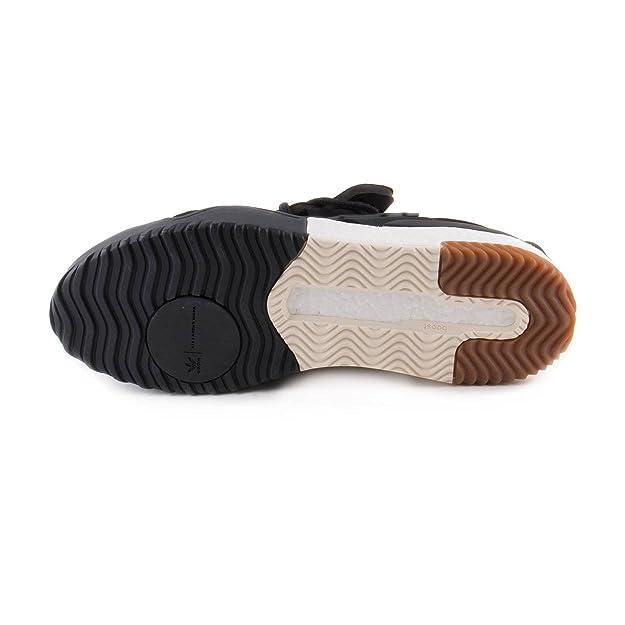 newest 6ef0f 69b80 adidas - Alexander Wang Aw Bball Lo Homme, Noir (Noir), 39 EU Amazon.fr  Chaussures et Sacs