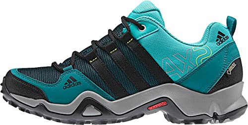 adidas Outdoor AX 2 GTX Hiking Shoe Women's Power Teal
