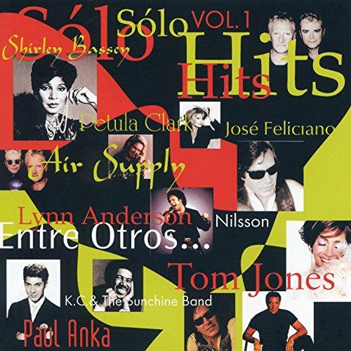 Sólo Hits, Vol. 1
