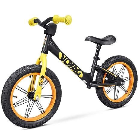LBWT Bicicleta De Equilibrio - Coche De Equilibrio for Niños ...